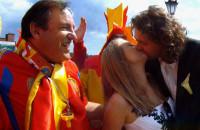 Kibice Hiszpanii i Włoch typują