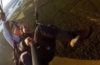 Paralotnia czyli tanie latanie