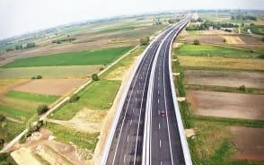 Południowa Obwodnica Gdańska jak amerykańska Route 66