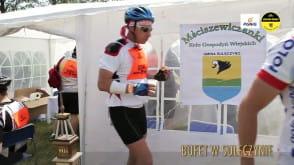 Relacja z maratonu rowerowego Kaszebe Runda 2012