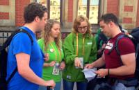 #InGdansk - Kulisy Wolontariatu