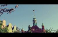 Fanmade teledysk z motywem Gdańska