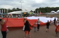 Strefa Kibica w Gdańsku - 9 dzień EURO