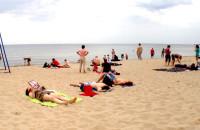 #InGdansk - Najlepszy piasek w Europie