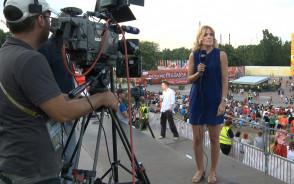 Strefa Kibica w Gdańsku - 11 dzień EURO