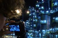 Magiczna rafineria