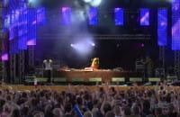 ATB i DJ Motv8 zagrali na strefie kibica