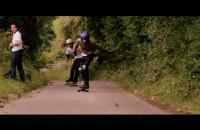 Longboard Piknik