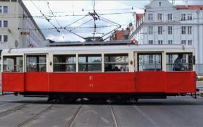 Tramwaj nad tramwaje
