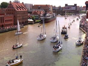 Parada Baltic Sail 2012