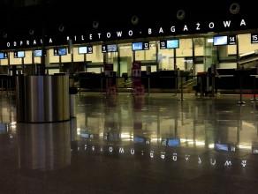 Po zawieszeniu lotów OLT Express