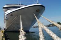 Luksusowy wycieczkowiec Marina
