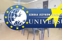 Universus - Szkoła Języków Europejskich