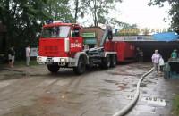 03.08.12 - Krótka nawałnica nad Gdańskiem - mix wyjazdów, przejazdów + 2 akcje :]
