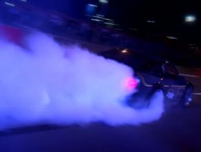 Night Power trailer
