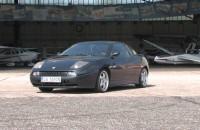 Fiat Coupe. Z duchem Ferrari