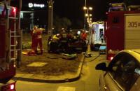 Wypadek przy Hali Olivia w sierpniu 2012 r.