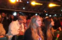 Krótki zapis atrakcji Sopot Festival