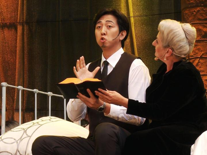 Mozartiana w2012 roku.