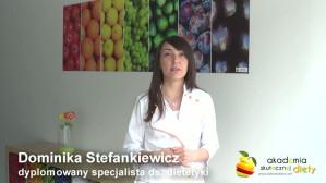 Dietetyk radzi - Ile i jakie płyny powinniśmy pić - Akademia Skutecznej Diety - Gdańsk