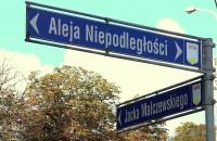 Niebezpieczne drogowe punkty w Sopocie