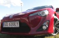 Toyota GT86. Gdzie jest tor?