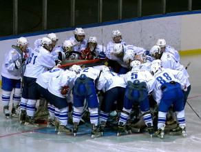Powrot seniorskiego hokeja do Hali Olivia