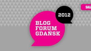 Blog Forum - transmisja online