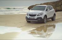 Opel Mokka. GM zaprasza na kawę