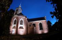 Krypta i unikalna ambona w kościele polskokatolickim w Gdańsku