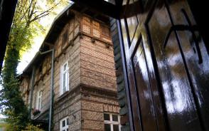 Zabytkowe budynki dawnego Szpitala Bożego Ciała