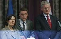Pierwsza polsko-szwedzka kwadryga w Gdańsku