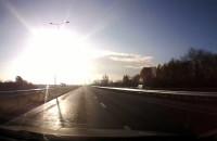 Gotowa Trasa Sucharskiego okiem kierowcy