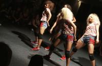 Trzęś tyłkiem, czyli Dancehall Challenge 2012