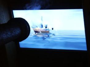 Interaktywne gry w Centralnym Muzeum Morskim