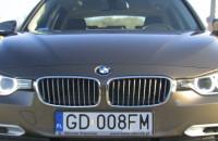 BMW 3 czyli bawarski zegarek