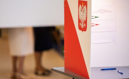 Tysiące dopisanych do spisu wyborców