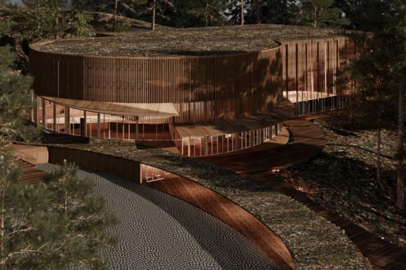 Rozbudują Operę Leśną w Sopocie