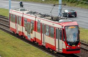 Gdańsk zmodernizuje tramwaje