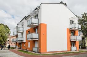 Nowe mieszkania TBS w Letnicy
