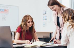 Szkoły językowe w Trójmieście