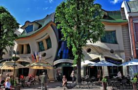 Quiz: Znane budynki Trójmiasta