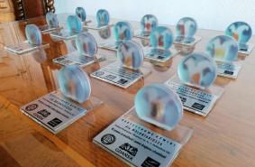 Nagrodzono wolontariuszy i filantropów