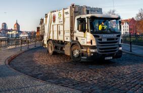 Właściciel Lidla przejmuje biznes śmieciowy w Gdańsku