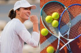 Gdzie i za ile rozpocząć naukę gry w tenisa?