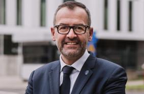 Prof. Piotr Stepnowski nowym rektorem UG