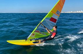 Pęknięte żebro gdańskiego windsurfera