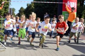 Wraca biegowe Grand Prix Dzielnic Gdańska