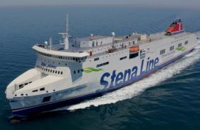 Nowe, większe promy Stena Line w Gdyni