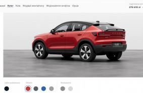 Nowe auta już tylko przez internet?